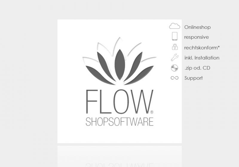 Flow Shopsoftware Master Agency